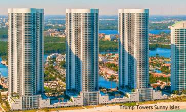 Trump Towers Sunny Isles