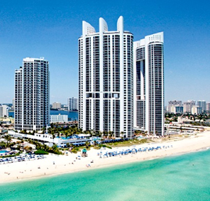 Trump Miami Sunny Isles
